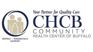 Community Health Center of Buffalo Logo