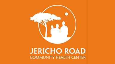 Jericho Road Community Health Center Logo