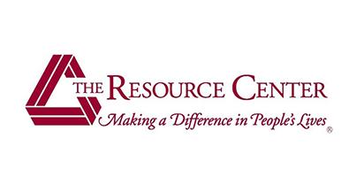 The Resource Center Logo
